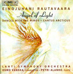Cantus Arcticus op 61 : Mélancolie - pour oiseaux et orchestre