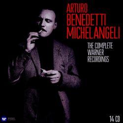 Concerto italien en Fa Maj BWV 971 : 3. Presto - ARTURO BENEDETTI-MICHELANGELI