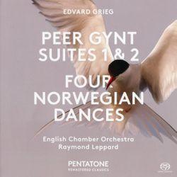 Peer Gynt suite n°1 op 46 : Au matin