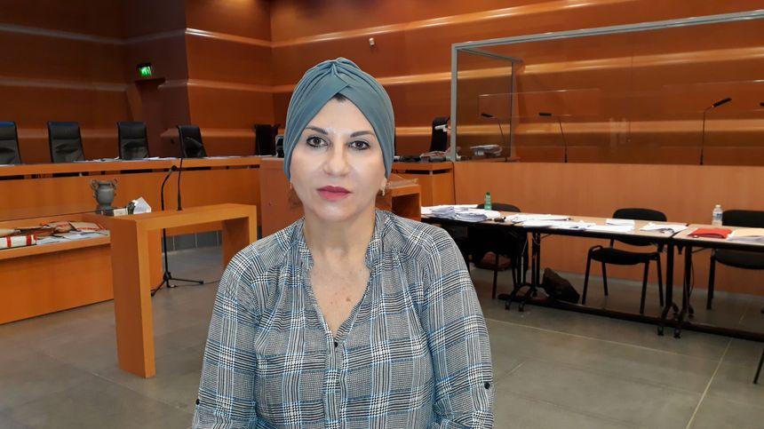 Dounia Bouzar, anthropologue, spécialiste de la radicalisation, a déposé durant plus de deux heures, mardi, devant la cour d'assises.