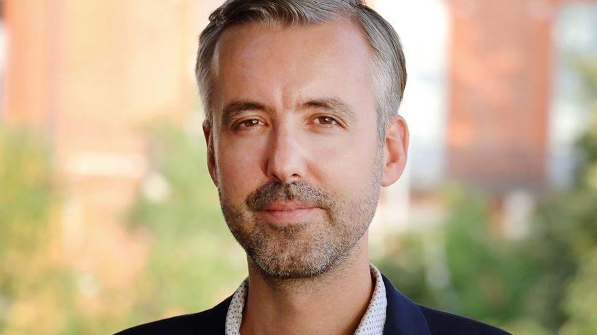 L'écologiste Antoine Maurice désigné tête de liste d'Archipel citoyen pour les municipakles 2020 à Toulouse