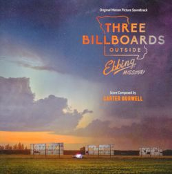 Three billboards : Mildred goes to war