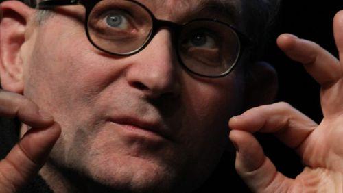 """La Nuit rêvée de Jean-Claude Gallotta (11/11) : Jean-Claude Gallotta donne le titre de son prochain spectacle """"Le Jour se rêve"""""""