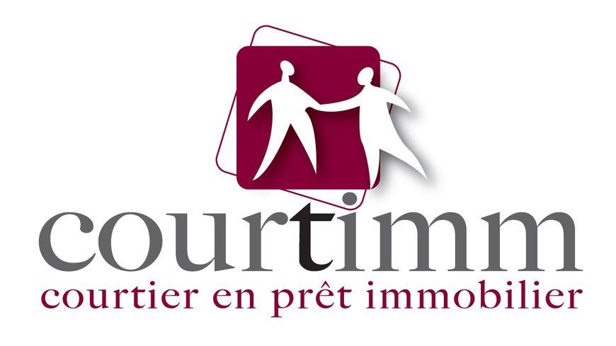 Logo de Courtimm.