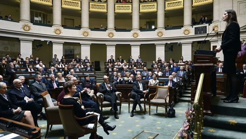 En Belgique, l'impossible coalition