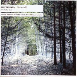 Sneeklokken - pour voix seule a cappella - PAUL HILLIER