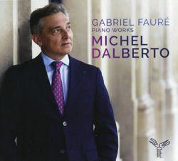 Impromptu pour piano n°3 en La bémol Maj op 34 - Michel Dalberto