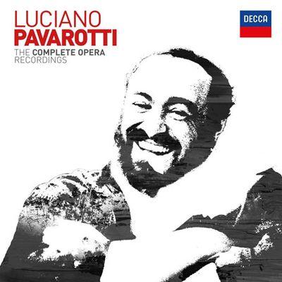 JOAN SUTHERLAND  LUCIANO PAVAROTTI sur France Musique