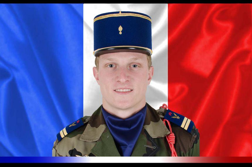 Lieutenant Pierre Bockel, 5e Régiment d'hélicoptères de combat de Pau