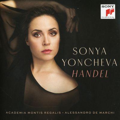 SONYA YONCHEVA sur France Musique