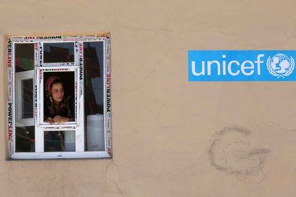 L'unicef en Irak
