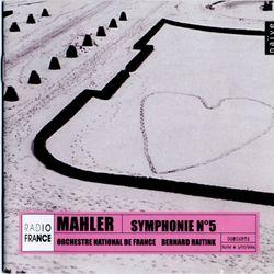 Symphonie n°5 en ut dièse min : 1. Trauermarsch
