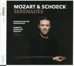 Sérénade op 1 - pour petit orchestre - Roberto Gonzalez Monjas