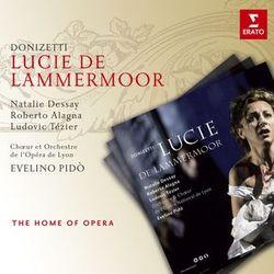 Lucie de Lammermoor : Je vais quitter la terre (Acte III) Air de Lucie Henri Raymond et choeur - NATALIE DESSAY