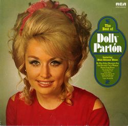 In the ghetto - DOLLY PARTON