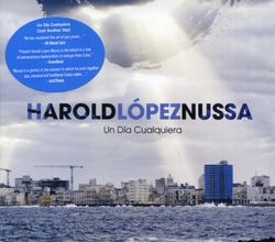 Hialeah - HAROLD LOPEZ NUSSA