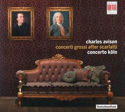 Concerto n°6 en Ré Maj : Con furia