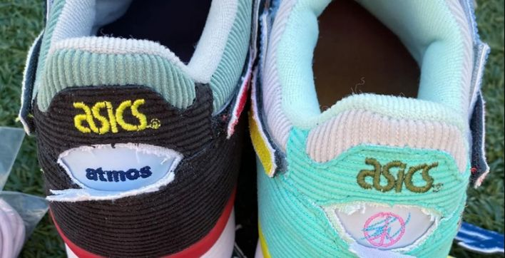 Sean Wotherspoon New Collab With Adidas And Asics!! | SunsetSnkrs