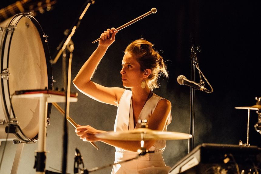 Delphine Langohff