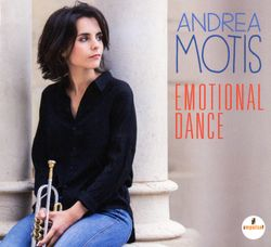 I didn't tell them why - ANDREA MOTIS