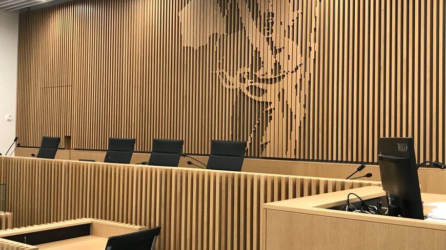 Les deux cambrioleurs interpellés en flagrant délit le 14 novembre dernier ont été jugés en comparution immédiate ce lundi.