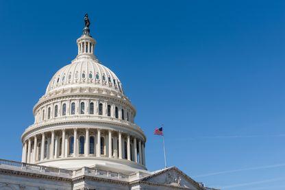 Washington d'ici, le podcast des correspondants à Washington