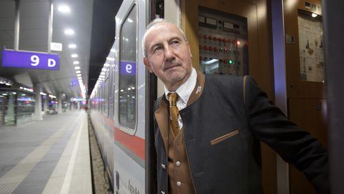 L'Autriche parie sur le train de nuit