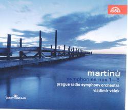 Symphonie n°1 h 289 : Scherzo : Allegro-trio