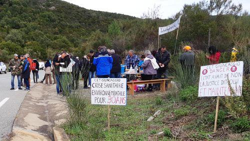 Centre d'enfouissement de Giuncaggio : mauvaise solution à la crise des déchets en Corse ?