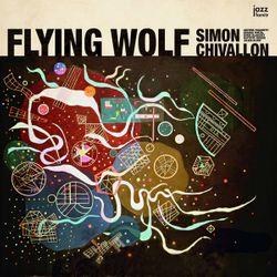 Four flowers - SIMON CHIVALLON