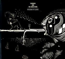 Mzwandile - SHABAKA AND THE ANCESTORS