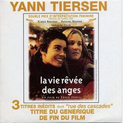 La vie rêvée des anges : Rue des cascades (version film) - YANN TIERSEN