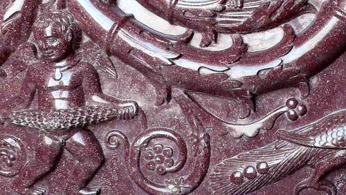 La symbolique du paon dans le christianisme, avec Christiane Tortel
