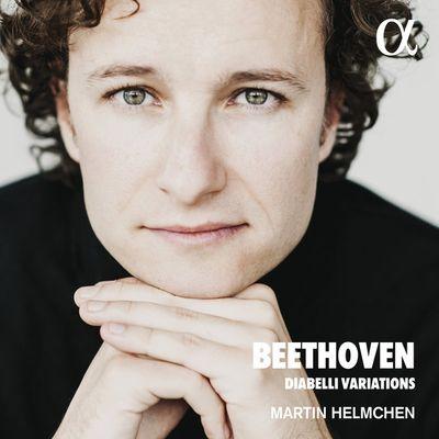 MARTIN HELMCHEN sur France Musique