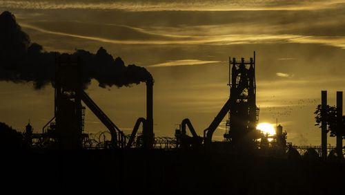 Face à la Chine : l'acier français peut-il résister ?