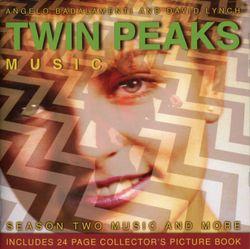 Twin peaks : I'm hurt bad