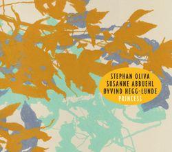 Mosquito dance - Stephan Oliva