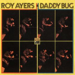 I love you Michelle - ROY AYERS