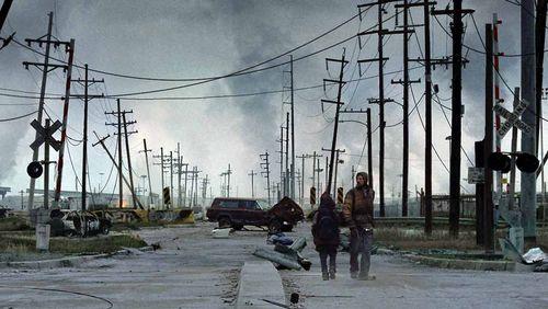 L'anthropocène et les nouvelles fictions de l'Apocalypse