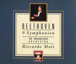 Symphonie n°3 en Mi bémol Maj op 55 (Eroica) : 3. Scherzo