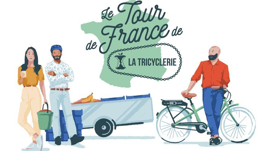 Tour de France de la Tricyclerie