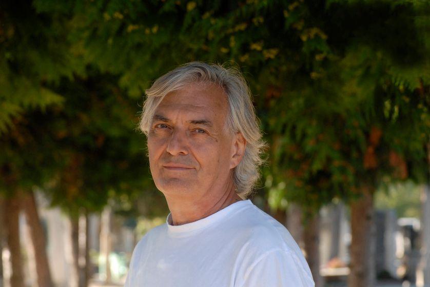 Jean-Paul Dubois en 2011