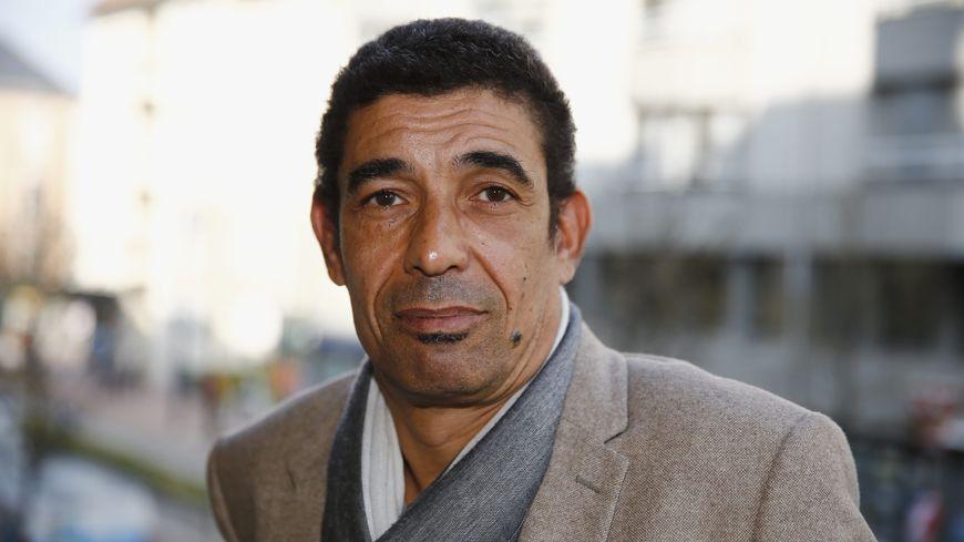 """François Astorg, tête de liste """"Réveillons Annecy"""" aux municipales"""