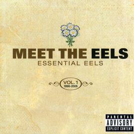 """Pochette de l'album """"Meet the eels / Essential eels 1996 - 2006"""" par Eels"""