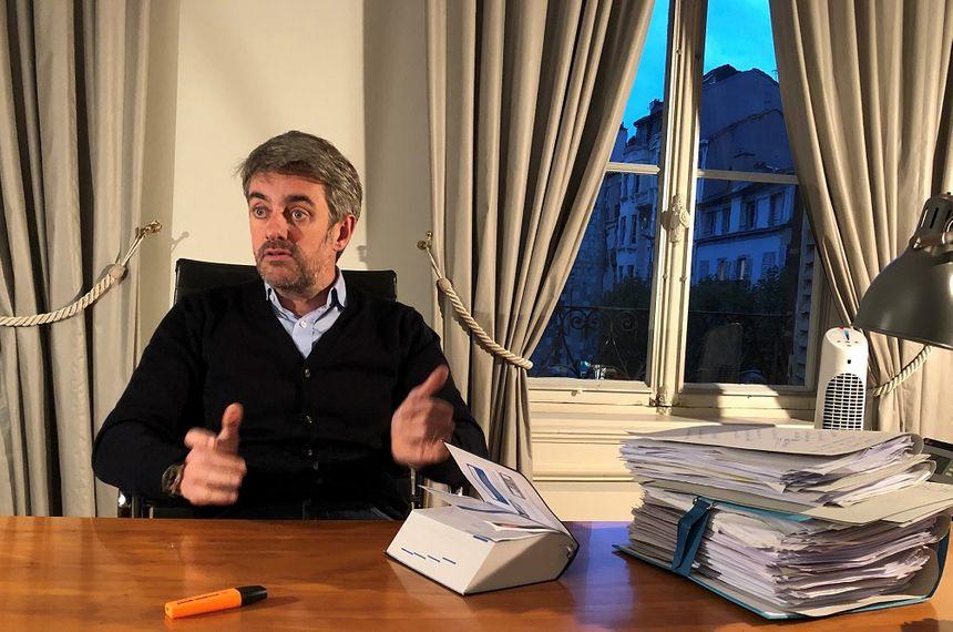 L'avocat clermontois Renaud Portejoie défendra le plus agé des deux accusés