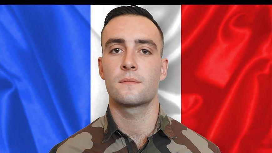 Les supporters du MHSC vont rendre hommage au militaire héraultais tué au Mali - France Bleu