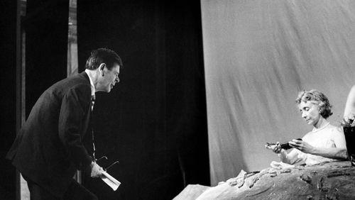 Épisode 9 : Quand Roger Blin racontait Artaud, le Groupe Octobre, Beckett et Genet