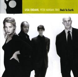 Stranger on earth - Lisa Ekdahl