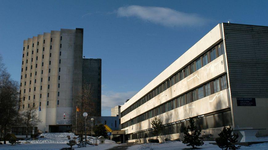 La cité préolympique de Font-Romeu et le lycée climatique sont toujours prisés aujourd'hui