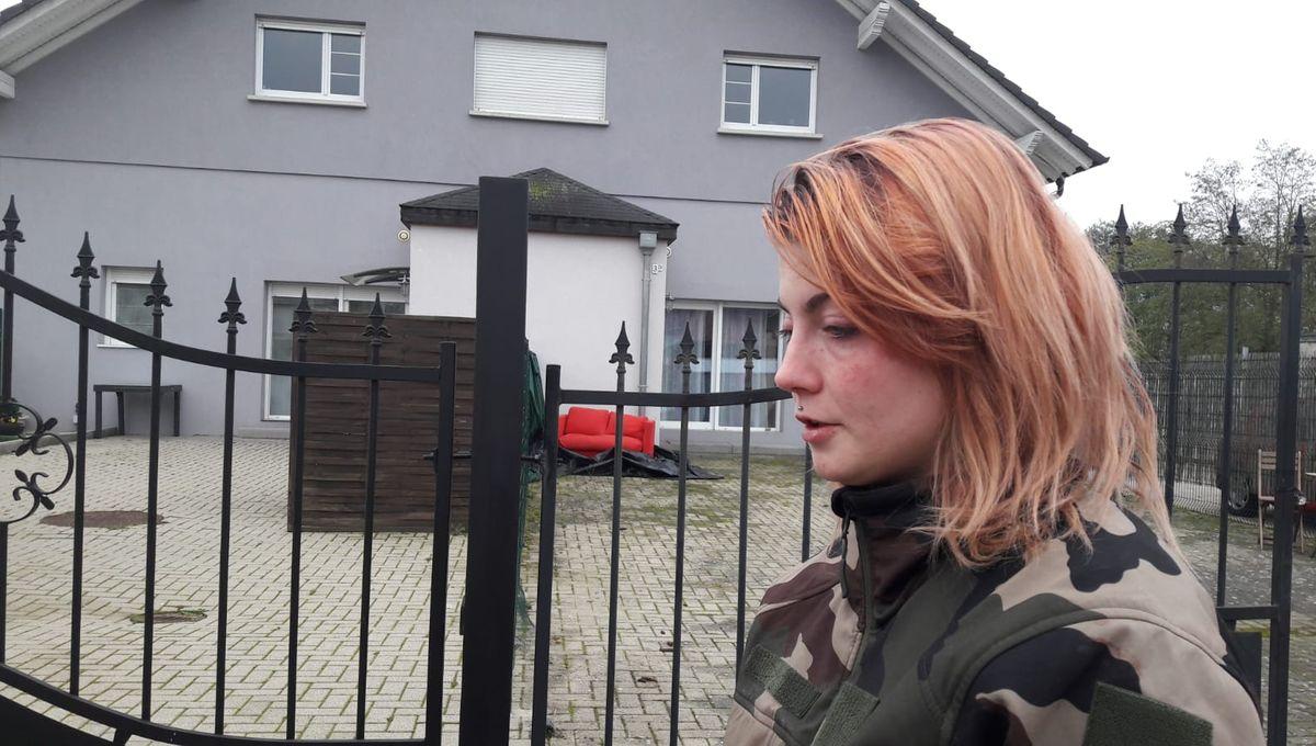 """Féminicide à Oberhoffen-sur-Moder : """"Personne n'a voulu nous écouter"""""""